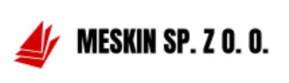 Meskin Sp z o.o. - Dostawcy maszyn i urządzeń Lublin