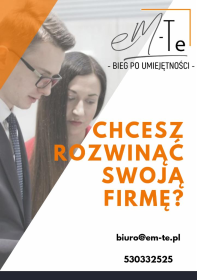 eM-Te - Kursy Doskonalenia Zawodowego Lublin
