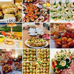 Firma usługowo-handlowa Bistro Finezja - Agencje Eventowe Tułowice