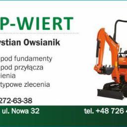 KOP-WIERT Krystian Owsianik - Studnie Głębinowe Raczyce