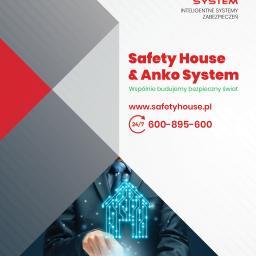 Safety House - Podświetlane Sufity Głogowo