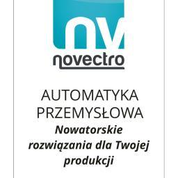Novectro - Serwis automatyki Gliwice