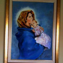 Honorata Chajec - Malarstwo artystyczne Lubaszowa