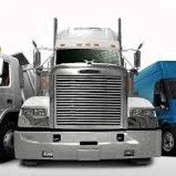 Max-Med - Transport ciężarowy krajowy Słupno