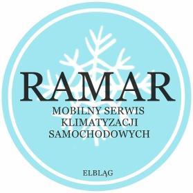 RaMar Mobilny Serwis Klimatyzacji - Klimatyzacja Samochodowa Elbląg