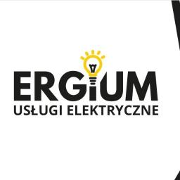 Ergium - Usługi elektryczne - Montaż oświetlenia Osmolice pierwsze