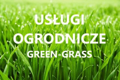 Green-Grass - Projektowanie ogrodów Kraków