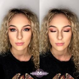 Masza Makeup - Wizażystki Ełk