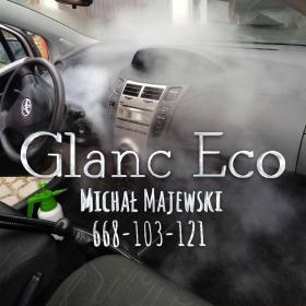 Glanc Eco - Pranie Tapicerki Meblowej Koćmierzów