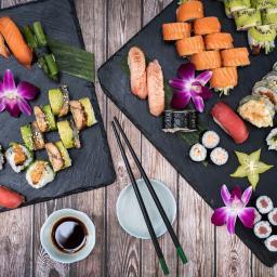 Damian Smoliński Ohayo Sushi Restaurant - Sklep Gastronomiczny Kraków