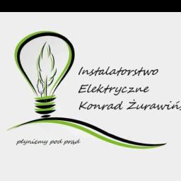 Instalatorstwo Elektryczne Konrad Żurawiński - Instalacje Malin