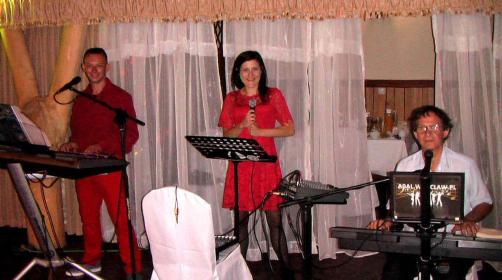Abal zespół muzyczny - Zespół muzyczny Namysłów
