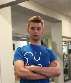 Trener personalny Piotr Czerniecki - Trening Personalny Otwock