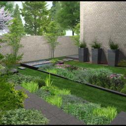 FUH INTRO FLOR - Projektowanie ogrodów Zabłocie