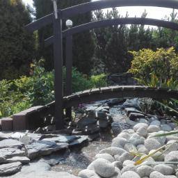 Projektowanie ogrodów Zabłocie 5