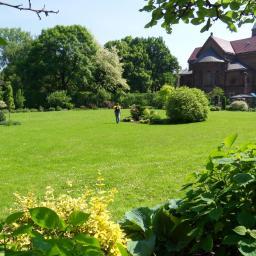 Projektowanie ogrodów Zabłocie 3
