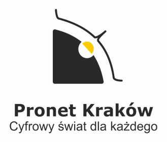 Pronet Kraków Sp. z o.o. - Automatyka, elektronika, urządzenia Kraków