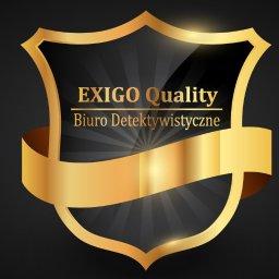 Biuro Detektywistyczne Exigo Quality marka Exigo Security Group Sp. Jawna - Firma Windykacyjna Kalisz