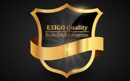 Exigo Security Group Sp. Jawna - Windykacja Kalisz