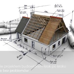 Usługi Budowlane Marek Tomczewski - Firma Budująca Domy Radowo Małe
