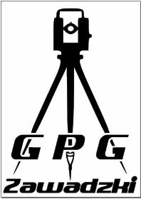 GPG Zawadzki - Ewidencja Gruntów Miastków Kościelny