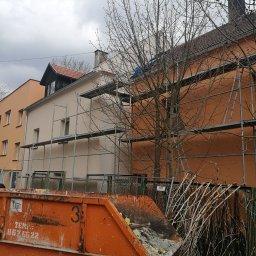 Usługi budowlane Hubert Zahorski - Murarz Nowa Ruda