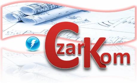 CZARKOM - Projektant instalacji elektrycznych Czudec