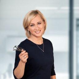 Monika Goińska-Roszyk radca prawny mediator - Obsługa prawna firm Poznań