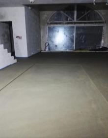 Łukasz Drob usługi budowlane - Posadzki betonowe Abramów