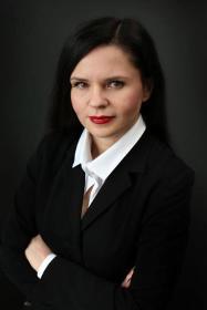 Agnieszka Zadroga - Copywriter Wrocław