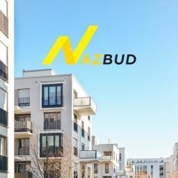 NazBud Invest Sp. z O.O - Elewacje Wrocław