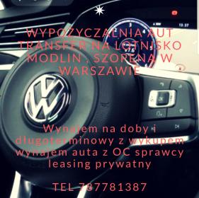 Bizmot - Wynajem Aut Łódź