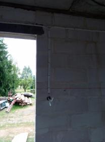 MarDo Instalacje Marcin Laskowski - Montaż oświetlenia Ostrówek