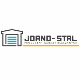 Joand-Stal Jolanta Kulig - Konstrukcje stalowe Jodłownik