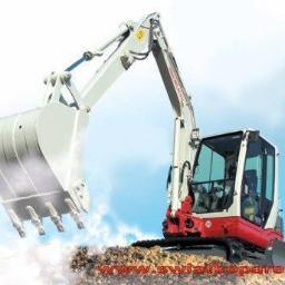 Alti-Tech - Sprzedaż Maszyn Budowlanych Dąbrowa Górnicza