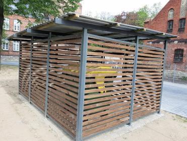 Stal-Pro - Konstrukcje stalowe Świdnica