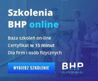 PlatformaBHP.pl - Adwokat Sopot