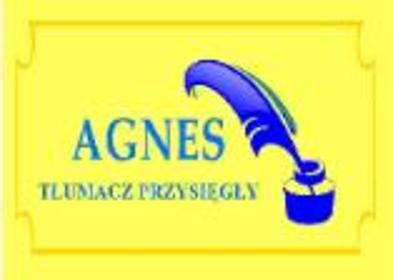 AGNES - Tłumacze Wejherowo