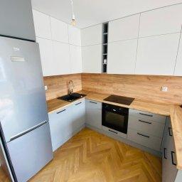 Furniture Building - Szafy Przesuwne Wrocław