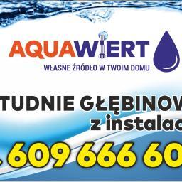 Aquawiert - Studniarstwo Bielsko-Biała