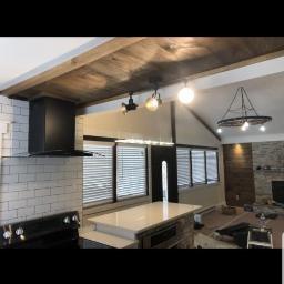Usługi remontowo budowlane - Malowanie Olesno