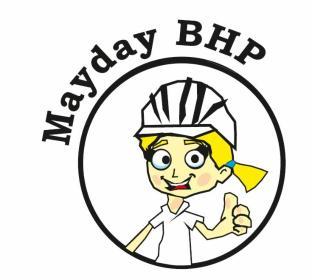 Mayday BHP - BHP, ppoż, bezpieczeństwo Poznań