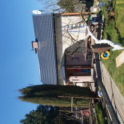 DEKARZ TEAM - Wykonanie Dachu Jednospadowego Skarszewy
