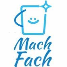 Usługi Sprzątające Mach-Fach Wojciech Cichorski - Sprzątanie biur Warszawa