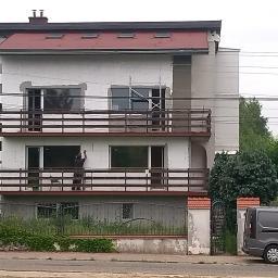 PANEX - Wymiana dachu Katowice