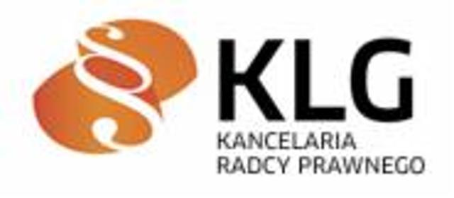 KLG Kancelaria Radcy Prawnego - Obsługa prawna firm Gliwice