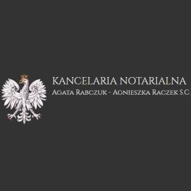 Kancelaria Notarialna s.c. A. Rabczuk - Usługi Prawnicze Racibórz