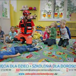 Zabezpieczeniamedyczne.eu - Kurs Kpp Czechowice-Dziedzice