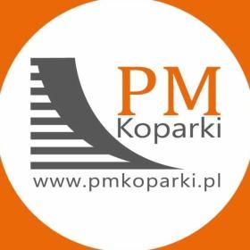 PM KOPARKI - Podsypka Andrychów