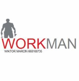 WORKMAN - Glazurnik Kamionka Wielka